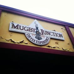 Mugby Junction in Winona, MN