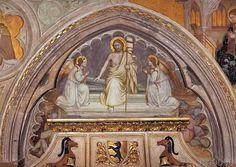 Altichiero da Zevio - Il Santo