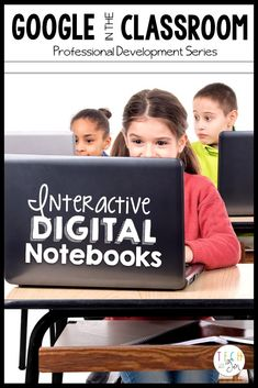 Take your interactive notebooks to the next level by going digital. This post will show you how it works.