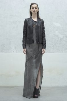 Ilaria Nistri Milano - Spring Summer 2013 Ready-To-Wear - Shows - Vogue.it