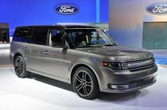 2013 Ford Flex will be coming in 9 outlook colors out these nine colors 3 are the new for 2013 edition. Also customers will find 6 wheel styles flex as well and finally we can say new Flex is one of the good looking and news maker in Ford's crossover family.
