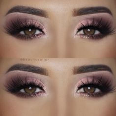 OMG look at this! So beautiful These looks are true inspiration! Whether you're creating dramatic makeup looks or something for everyday you need the latest releases to create! Our calendar helps you keep track of all upcoming product releases and sales! Makeup Eye Looks, Eye Makeup Tips, Smokey Eye Makeup, Cute Makeup, Gorgeous Makeup, Makeup Inspo, Eyeshadow Makeup, Makeup Inspiration, Eyeliner