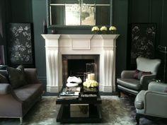 Intarya Interiors - sitting room