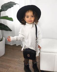 Little Girl Outfits, Cute Girl Outfits, Cute Outfits For Kids, Toddler Girl Outfits, Baby Outfits, Cute Kids Fashion, Baby Boy Fashion, Toddler Fashion, Luxury Baby Clothes