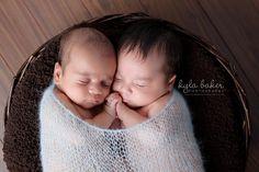 cute newborn baby boy twins - Google Search
