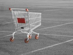 Question: Can anyone pick up abandoned shopping carts I ... Answer: The city works with the Hampton Roads Retail All... The program was established in 2004. When the city's cod...