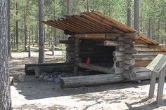 With the popularity of camping, hiking, and trailing at an all-time high, there comes a great demand to known even the most basic of survival skills before heading out on your next outdoor trip. Survival Shelter, Camping Survival, Outdoor Fun, Outdoor Camping, Outdoor Life, Shelter Tent, Timber Buildings, Primitive Survival, Aging Wood