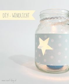 DIY-Windlicht | EVARTEVART