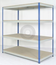 Rivet racking is a boltless shelving system. Rivet racking is available as widespan, archive storage, cable storage and garment storage. Cable Storage, Storage Rack, Boltless Shelving, Shelves, Gate Design, Storage Solutions, Bunk Beds, Furniture, Home Decor