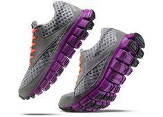 Reebok Women's SmoothFlex Run Shoes   Official Reebok Store :)