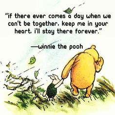 winnie the pooh quote | Tumblr