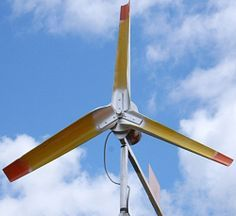 Homemade Wind Turbine (how you can save more than $1000) - Regardingwind power, I get a lot of questions about the effectiveness of wind power systems, with regards to the cost. In general, they give just as much power as solar power systems but at the same time, they can cost as much. This is why I tend to tell people to supplement their solar... - http://www.solarenergyformyhome.com/homewindpower/homemade-wind-turbine/