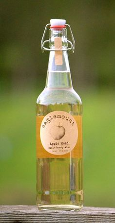 Apple Mead. Wouldn't mind finding this stuff.