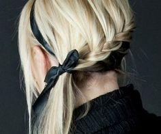 Cute braid!!!