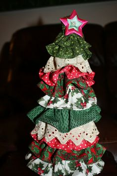 Christmas tree Christmas Crafts, Christmas Tree, Christmas Ornaments, Holiday Decor, Teal Christmas Tree, Christmas Jewelry, Xmas Trees, Christmas Trees, Christmas Decorations