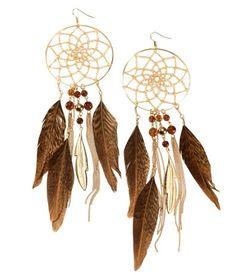 H&M   Earrings - StyleSays
