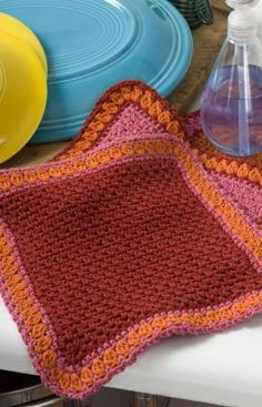 Dandy Dishcloths