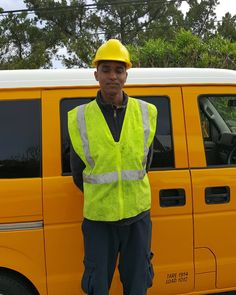 Meet Jahkote Webb one of our apprentices.  Who are you for: Somerset or St Georges? St George's  What celebrity would you want to be stranded on a desert island with? Bear Grylls  Snapchat or Facebook? Snapchat  Favorite beach?  Coopers Island but mainly: Clearwater Beach  Bermuda Shorts on Business men. Yes or no? Yes because its unique  What is essential on your codfish breakfast? Tomato Sauce Mayo Black Pepper Butter; on the side Banana Avocado and a Boiled Egg  Fish cake or Rum Swizzle?…