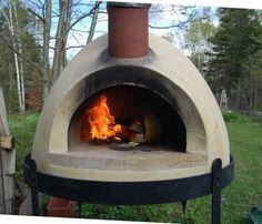 Primavera oven by Forno Bravo