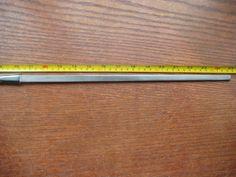 Got my Kris Cutlery Yari blade! | SBG Sword Forum