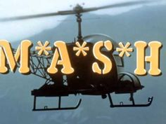 """TV Themes ~ MASH, Theme of late 70s / early 80s TV -- taken from the movie, the theme's actual title is """"Suicide is Painless""""."""