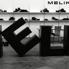 Melik Shoes
