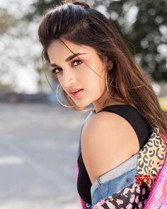 Nidhhi Agerwal Photos [HD]: Latest Images, Pictures, Stills of Nidhhi Agerwal - FilmiBeat Bollywood Actress Hot Photos, Bollywood Girls, Indian Bollywood Actress, Beautiful Bollywood Actress, Beautiful Actresses, Bollywood Stars, Tamil Actress, Indian Actresses, Beautiful Girl Photo