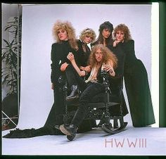 """RARE photo of Stevie Nicks band a nd the release of Rock a Little. ...one of my favorite songs. ...""""and he knew her...that funny little dancer""""....b♡"""
