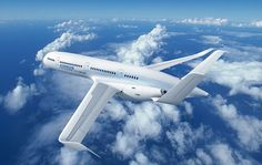 Boeing Concept Planes - Bing Images