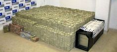 How Much Money IS That?! -- Concept: Volume of a Rectangular Prism -- CCSS Standards: 5.MD.3, 5.MD.4, 5.MD.5, 5.MD.5b, 5.MD.5c, 6.G.2, 7.G.6, G-MG.1