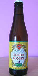 Struise Kloeke Blonde