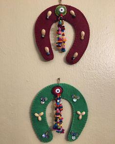nazarlık, nazar, keçe mazarlık, keçe, felt, feltro, amulet, turkish eye, design, hand made