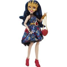 Savory magic cake with roasted peppers and tandoori - Clean Eating Snacks Disney Descendants Dolls, Descendants Wicked World, Disney Dolls, Cute Drawings Of People, Isle Of The Lost, Diy Garden Bed, Disney Pixar, Disney Characters, Evie