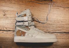 Nike SF-AF1 Desert Camo Europe Release Date | SneakerNews.com