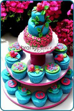cake by catrulz