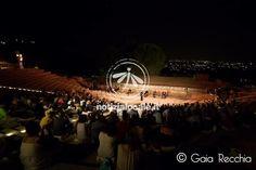 Tivoli Chiama spettacolo Ercole Vincitore, foto Gaia Recchia