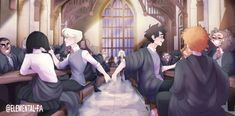 Cute Harry Potter, Harry Potter Draco Malfoy, Harry Potter Ships, Harry Potter Jokes, Harry Potter Pictures, Harry Potter Fan Art, Harry Potter Fandom, Harry Potter World, Drarry Tumblr