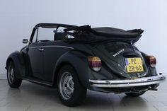 Volkswagen KEVER 1303 LS Cabriolet 1973