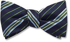 River Finn - bow tie