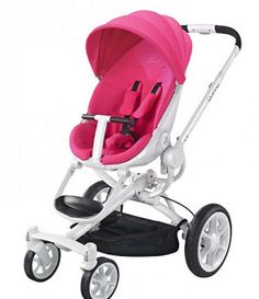 I want one of these when I have a baby girl!