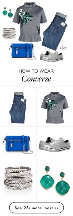"""""""Casual in Converse"""" by coolmommy44 on Polyvore"""