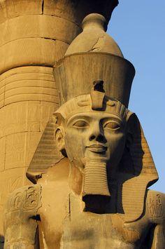 Cairo e Crociera sul Nilo, Tempio di Luxor http://www.italiano.maydoumtravel.com/Viaggio-Cairo-e-Crociera-sul-Nilo/4/2/101