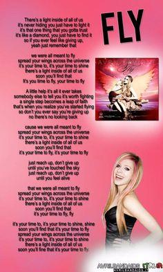Avril Lavigne (@AvrilLavigne) | Twitter
