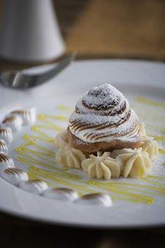 Delicious Treats Ixia Rhodes, Restaurant Bar, Yummy Treats, Waffles, Menu, Breakfast, Ethnic Recipes, Island, Food