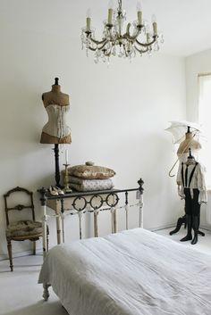 French Boudoir Bedroom On Pinterest Exotic Bedrooms