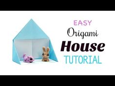 On this page you can view all of my origami instructions in one place! I have many origami video tutorials, boxes, bows, envelopes, hearts and more! Origami Videos, Origami Easy, Origami Paper, Diy Paper, Paper Crafts, Origami Boxes, Oragami, Origami Nativity, Origami Furniture