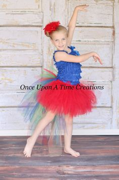 Hey, I found this really awesome Etsy listing at https://www.etsy.com/listing/185730124/scarlet-macaw-bustle-tutu-girls-sizes-0