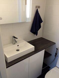 Kuvahaun tulos haulle wc lavuaari tason päällä