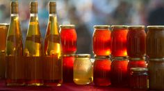 An Introduction to Mead, the Drink of the Gods  Honey wine is believed to be the world's oldest alcoholic libation