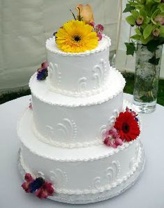 Walmart Wedding Cake Prices and Pictures   Cakes Cookies and     wedding cake and icing recipes  wedding cake recipes  online wedding